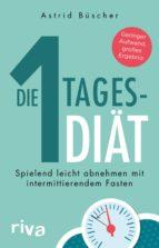 Die 1-Tages-Diät (ebook)