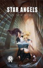 Star Angels. The New World (ebook)