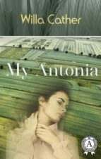 My Antonia (ebook)