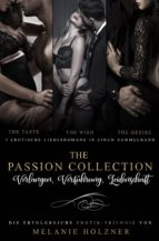 Sammelband The Passion Collection (ebook)