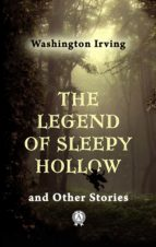 The Legend of Sleepy Hollow   and Other Stories (ebook)