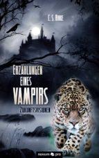Erzählungen eines Vampirs (ebook)