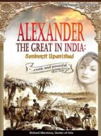 ALEXANDER THE GREAT IN INDIA: SUNBURST UPANISHAD