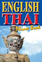 ENGLISH - THAI | PHRASE BOOK