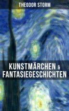 Kunstmärchen & Fantasiegeschichten (ebook)