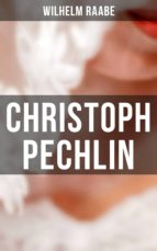 CHRISTOPH PECHLIN