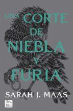 Una corte de niebla y furia (Edición española) (ebook)