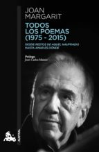 Todos los poemas (1975-2015) (ebook)