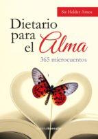 Dietario para el alma (ebook)