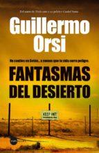 Fantasmas del desierto (ebook)