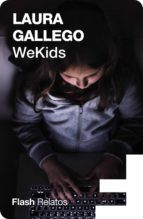 WeKids (Flash Relatos) (ebook)