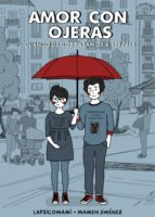 Amor con ojeras (ebook)