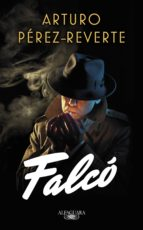 Falcó (Serie Falcó) (ebook)