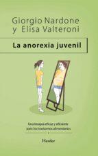 La anorexia juvenil (ebook)