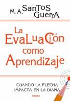 La evaluación como aprendizaje (ebook)