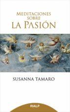 Meditaciones sobre la Pasión (ebook)