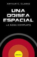 Una odisea espacial (ebook)