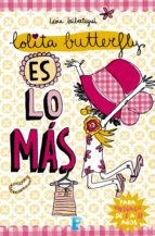 Lolita Butterfly es lo más (Lolita Butterfly 1) (ebook)