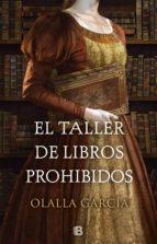 El taller de libros prohibidos (ebook)