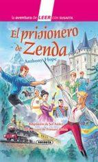 El prisionero de Zenda (ebook)