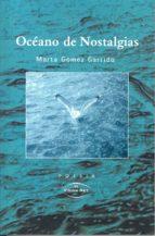 Océano de Nostalgias (ebook)