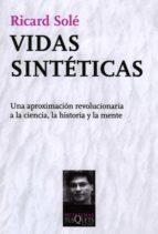 Vidas sintéticas (ebook)