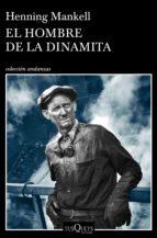 El hombre de la dinamita (ebook)