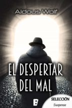 El despertar del mal (ebook)