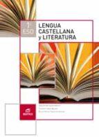 Lengua castellana y Literatura 1º ESO (LOMCE) (ebook)