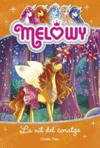 Melowy. La nit del coratge (ebook)