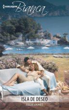 Isla de deseo (ebook)
