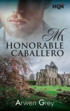 Mi honorable caballero (ebook)