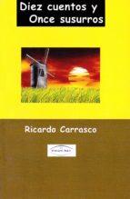 Diez Cuentos y once susurros (ebook)