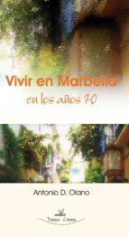 Vivir en Marbella