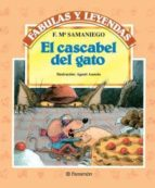 El cascabel del gato (ebook)