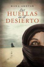 Las huellas en el desierto (ebook)