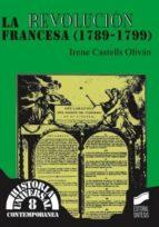 La Revolución Francesa (1789-1799) (ebook)