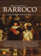 Breve historia del Barroco (ebook)
