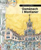 Petita història de Domènech i Montaner (ebook)