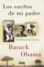 Los sueños de mi padre (ebook)