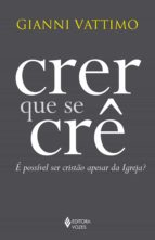 Crer que se crê (ebook)