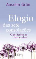 Elogio das sete consolações (ebook)