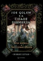 Joe Golem e a cidade submersa (ebook)