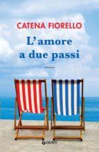 L'amore a due passi (ebook)