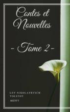 Contes et Nouvelles - Tome II (ebook)
