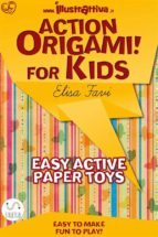 Action Origami for kids (ebook)