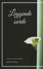 Leggende sarde (ebook)