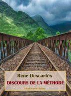 Discours de la méthode (ebook)