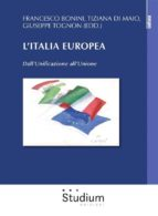L'Italia europea (ebook)