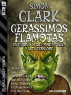 Gerassimos Flamotas: un giorno di ordinaria follia + Alta tensione (ebook)
